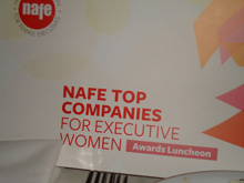 NAFE Awards, New York